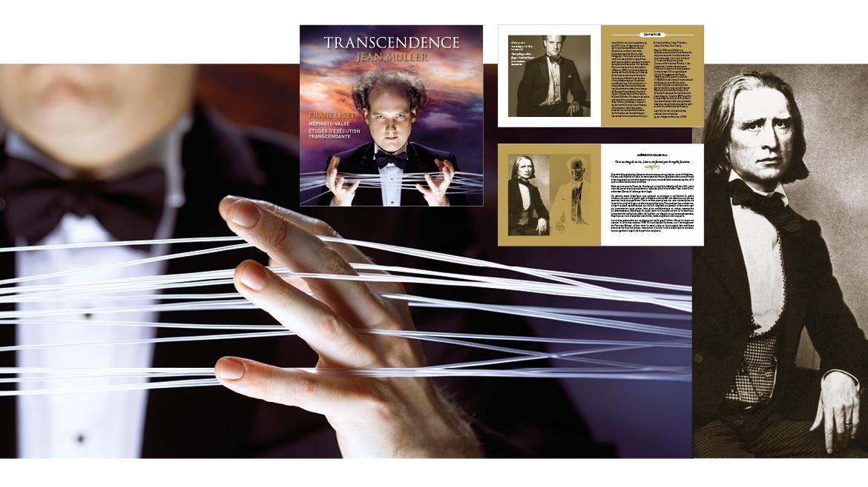 CD TRANSCENDANCE